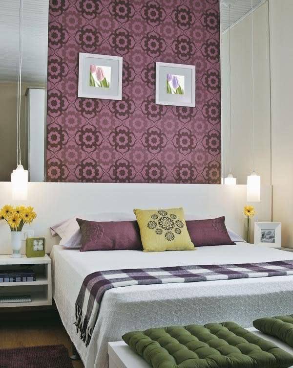 image44-2   Идеи оформления супружеской спальни