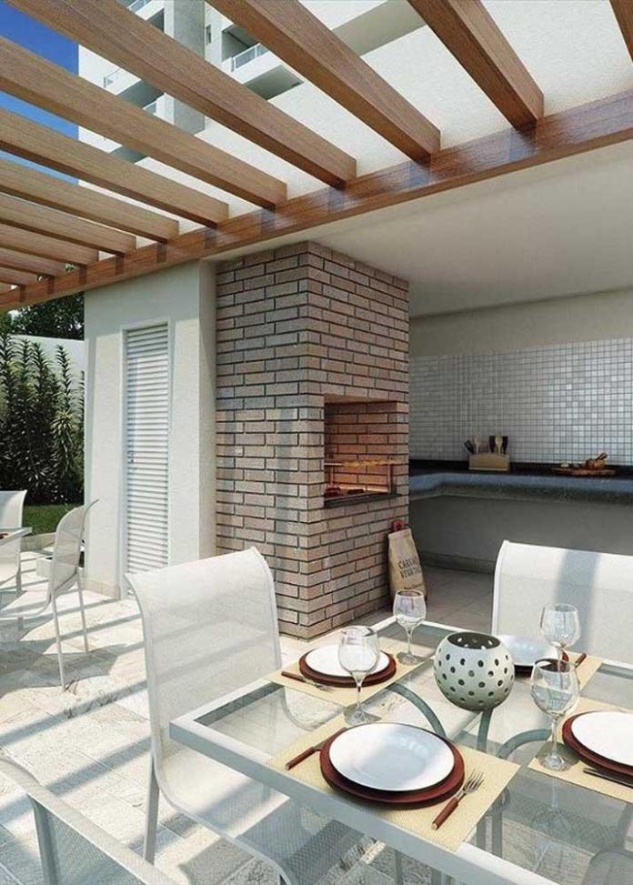 image44-5 | Мангал, гриль, печь, барбекю: 60 идей для вашего загородного дома