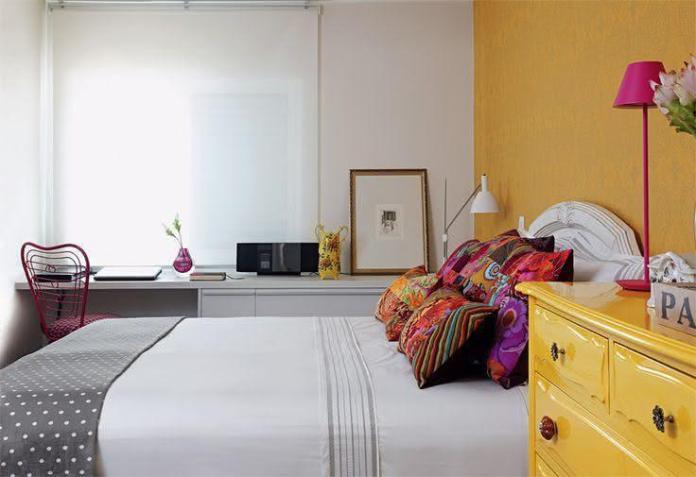 image5-11   Идеи оформления супружеской спальни