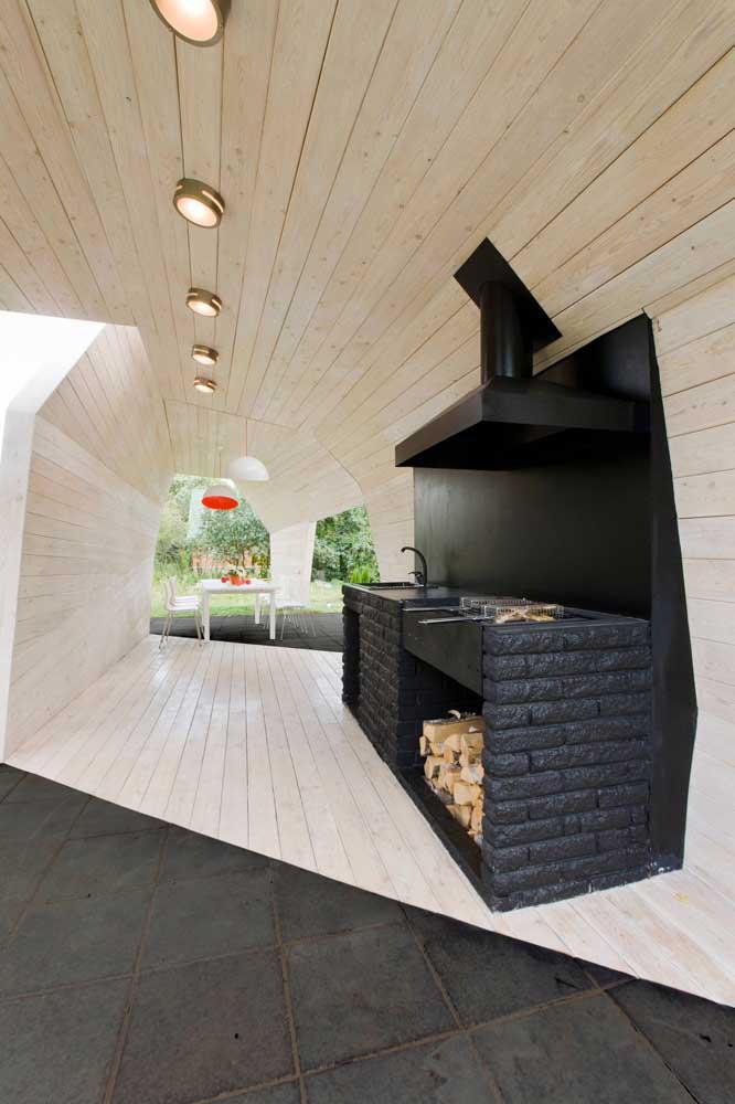 image51-3 | Мангал, гриль, печь, барбекю: 60 идей для вашего загородного дома