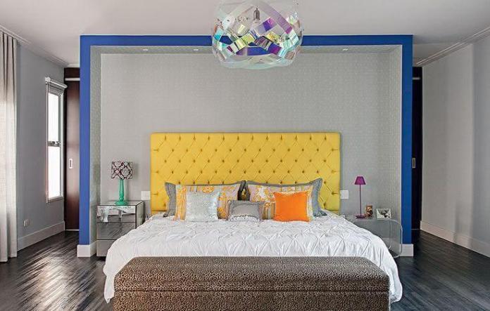 image6-10   Идеи оформления супружеской спальни