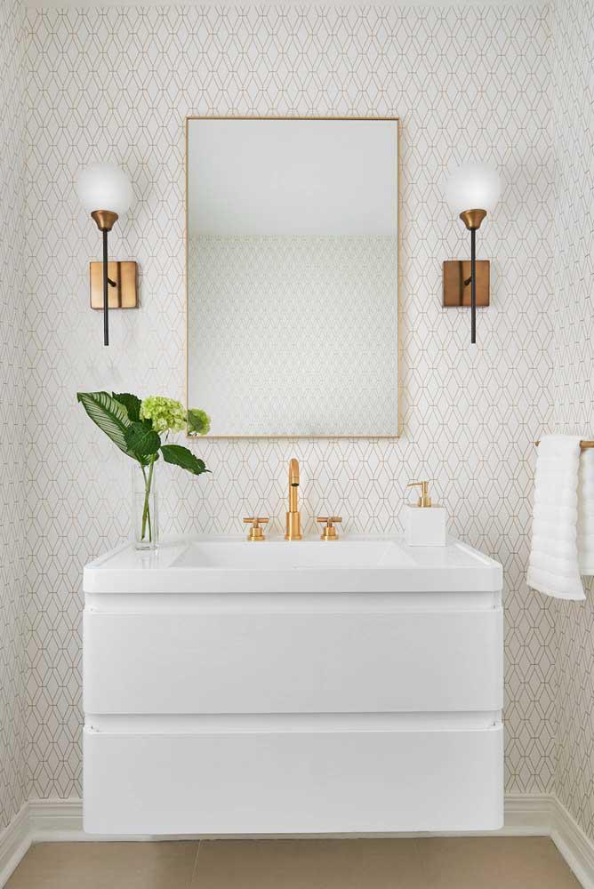 image61-1 | 60 идей обоев в туалет