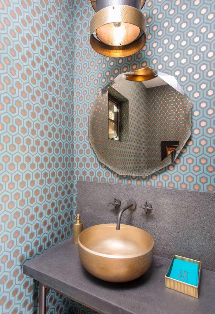 image63-1 | 60 идей обоев в туалет