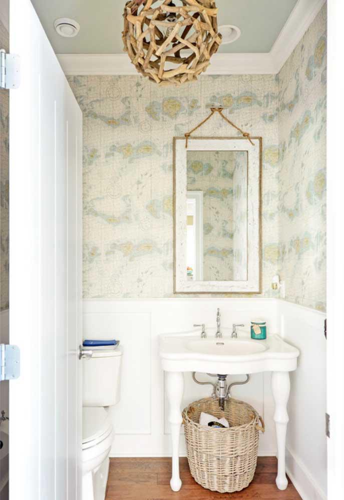 image9-14 | 60 идей обоев в туалет