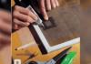 ремонт москитных сеток своими руками