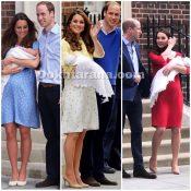 کودک سوم دوشس کاترین و شهزاده ویلیام بدنیا آمد