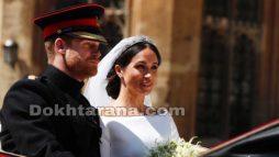 عروسی شهزاده انگلستان