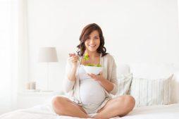 روزه گرفتن هنگام حامله دارى و تاثيرات آن بالا مادر و كودك