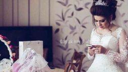 چرا در روز عروسی خود فرار نکردم؟