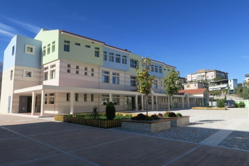 Lovely School!