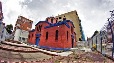 Dormition of the Theotokos, Greek Orthofdox Church