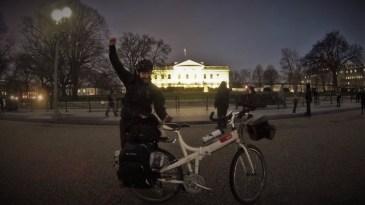 The Very White House. Washington DC. January 2016