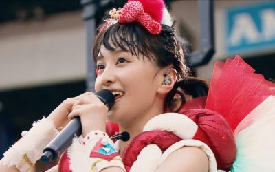 "Momoiro Clover Z's Kanako Momota to appear in new NHK drama, ""Beppin San"""