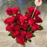 flower bouquet 25 c