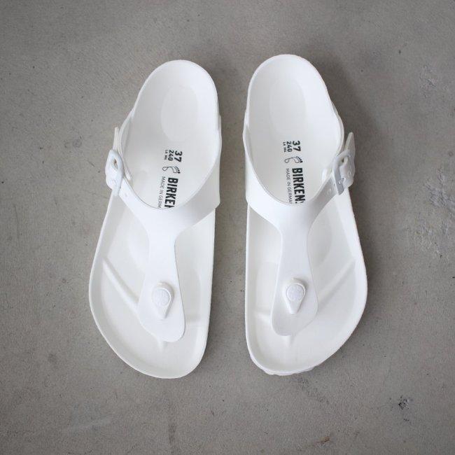 GIZEH EVA #white