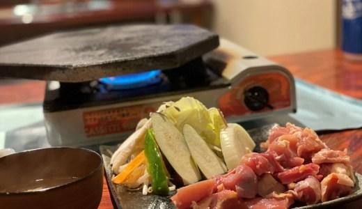 【食レポ】はらぺこには最高のコスパ最高の鶏肉焼肉バイキング「えきにくヤンボ」