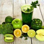 De kracht van groene bladgroenten