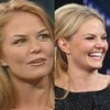 Jennifer Morrison, Late Night, Craig Kilborn, Jimmy Fallon