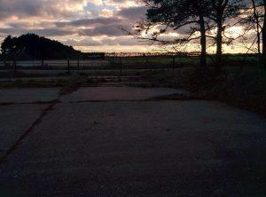 rackheath airfield