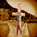 clauneck servitor doll ritual