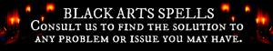 black arts spells
