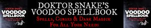 voodoo spellbook