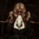 satanic woman