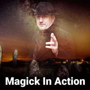 magick in action