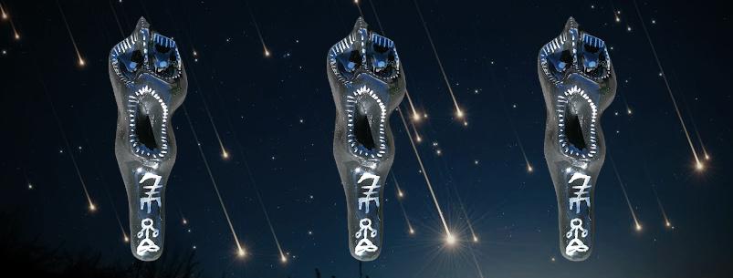 Meteor Effigy Ritual