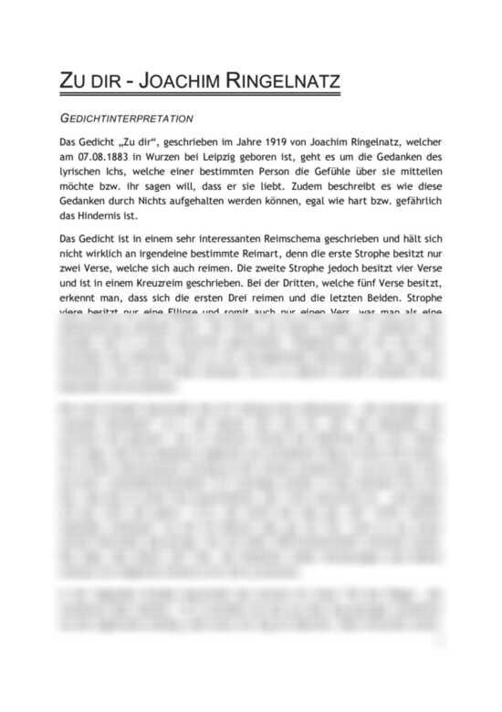 File Ringelnatz Gedichte 031 Jpg Wikimedia Commons