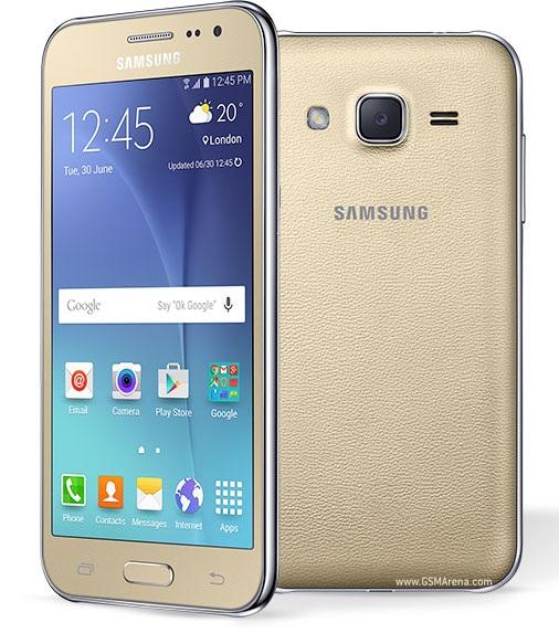 Galaxy J2 Ekran Değişimi