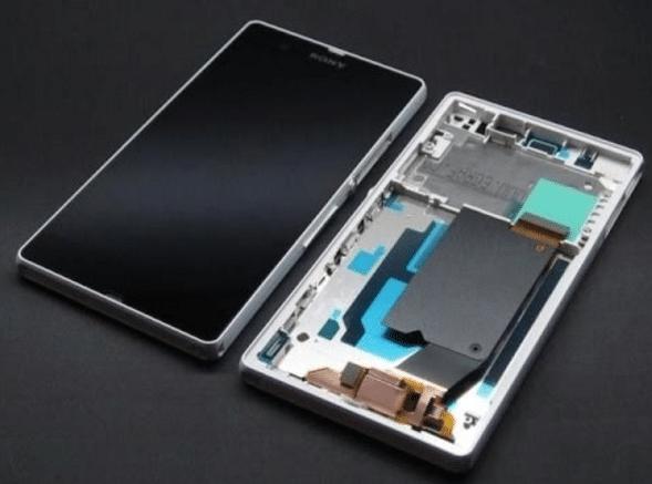 Sony Xperia Z2 Ekran Değişimi Fiyatı
