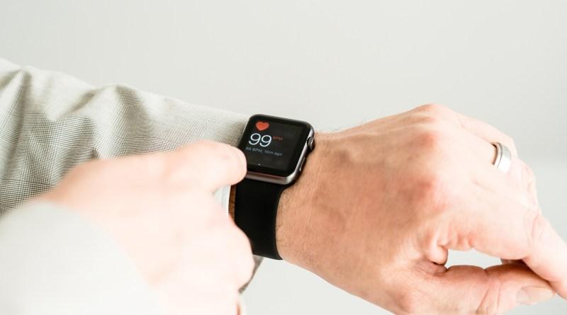 apple watch diyabet tespiti