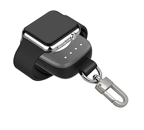 Apple Watch Şarj Edebilen Anahtarlık 2