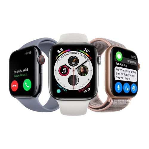 Apple watch 4 Akıllı Saat