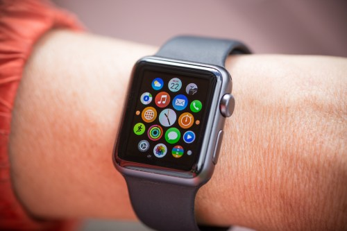 Apple Watch Verileri