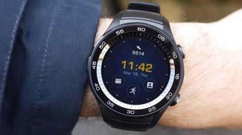 Huawei Watch 2 Android Akıllı Saat