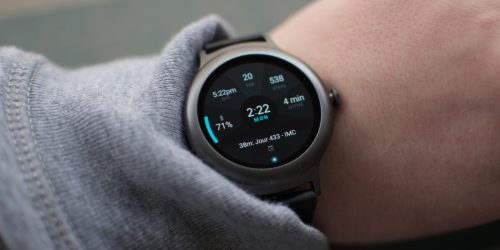 LG Watch Style Android Akıllı Saat