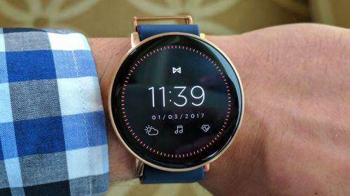 Misfit Vapor Android Akıllı Saat