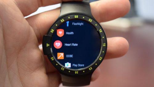 Ticwatch S&E Android Akıllı Saat
