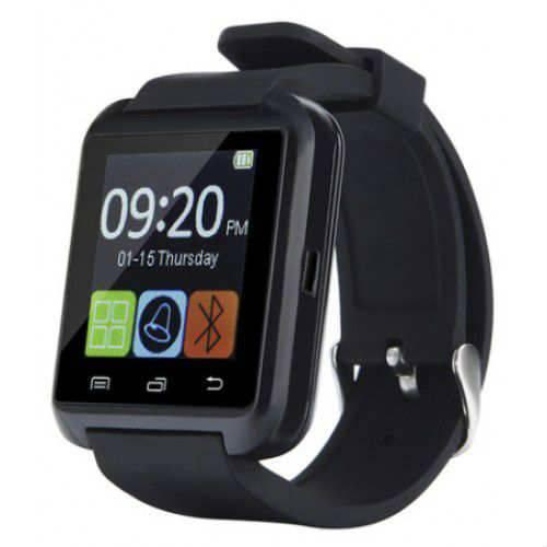 U8X Plus Akıllı Saat