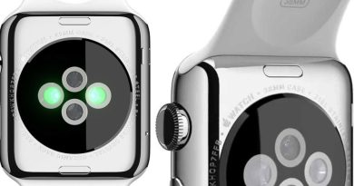 Omni MedSci Apple Watch Patent Davası