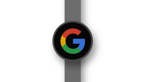Pixel Akıllı Saat