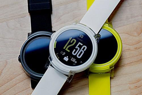 Ticwatch E Akıllı Saat