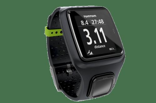 TomTom Runner Akıllı Saat