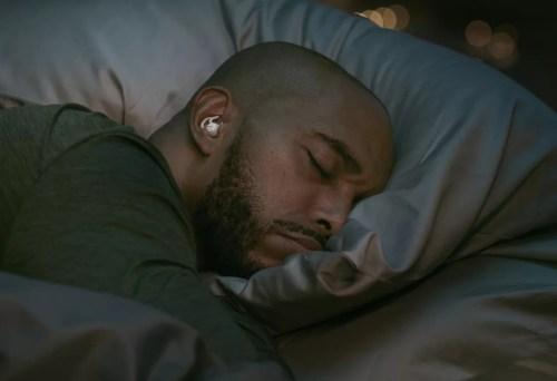 Bose Sleepbuds Özellikleri