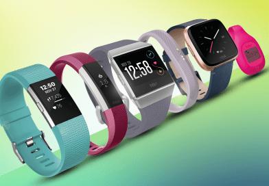 Fitbit Akıllı Saat ve Akıllı Bileklikler
