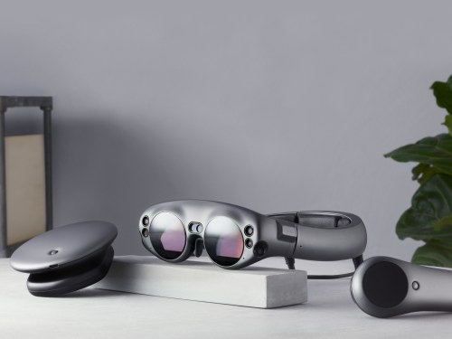 Magic Leap One Özellikler