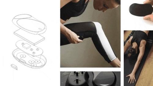Nadi X Akıllı Yoga Pantalonu Özellikleri