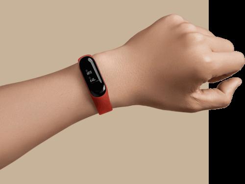 Xiaomi Mi Band 3 Akıllı Bileklik